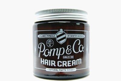 Pomp & Co Hair Cream Pomade 類凝土水洗式髮油台灣總代理 Cement, By vilain
