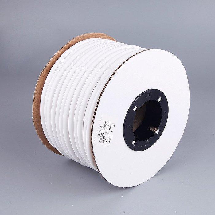 雜貨小鋪 梅花管 線號管號碼管 齒輪套管(線號機打號機用)光面0.5-25平方