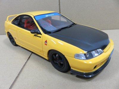 =Mr. MONK= OTTO Honda Integra Type R Spoon (DC2)
