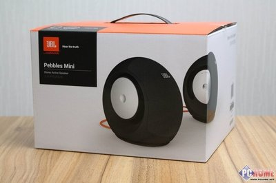 【kiho金紘】JBL Pebbles Mini 2.0 speaker 兩件式電腦多媒體usb喇叭