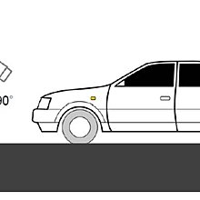 車牌辨識系統建置-停車場專用 20KM/h 公里以下解決方案