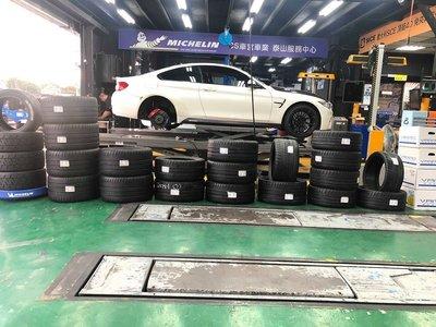 CS車宮車業  MICHELIN 米其林輪胎 PSS 225/35/18 PILOT SUPER SPORT 輪胎