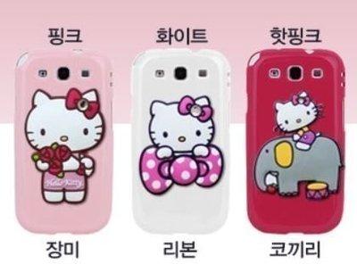 韓國kitty貓手機殼Sony XPERIA XZ X Performance XA XP Z5P Z5 Premium Z3 保護殼手機套三星 J7 A7