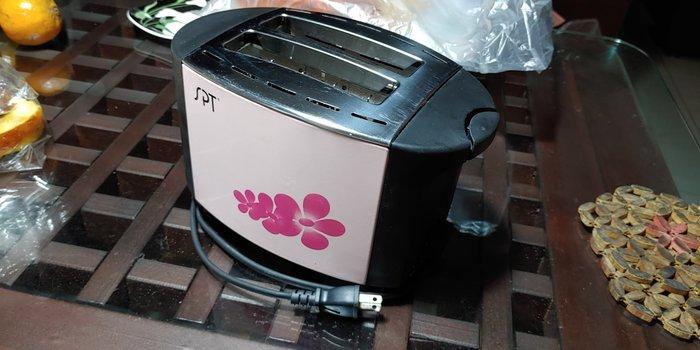 SPT SO-925尚朋堂 烤吐司機 烤麵包機