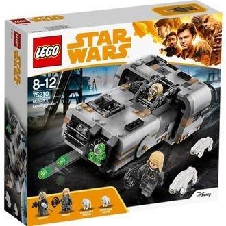 【小瓶子的雜貨小舖】LEGO 樂高積木 STAR WARS 星際大戰系列  Moloch s Landspeeder