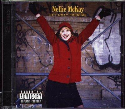 八八 - Nellie Mckay - Get Away From Me - 日版 2 CD