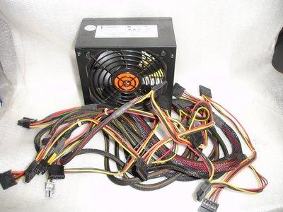 【電腦零件補給站】益衡Enhance ENP-5140G 400W電源供應器