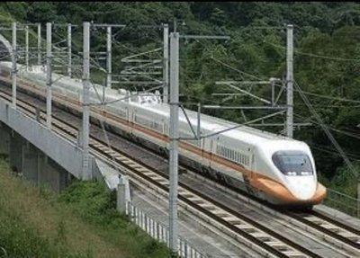 2020年07月高鐵票根-台中→左營 台北→台中 左營→台北 高鐵車票 票根 僅供收藏