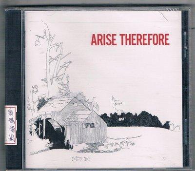 [鑫隆音樂]西洋CD-WILL OLDHAM / ARISE THEREFORE{078148408828}全新/免競標