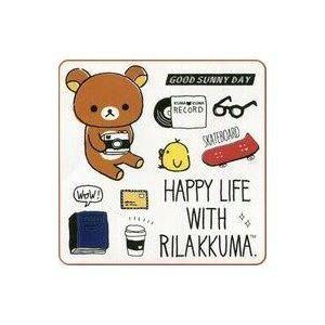(全新日本限定直送) Rilakkuma style 鬆弛熊遊戲墊/地墊 80cm x 80cm
