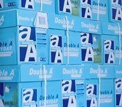 赫赫家~ (全新)Double A 影印紙 A4 70磅 500張/ 包 只要84元 台中市