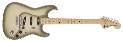 【又昇樂器 . 音響】免運 無息分期 Fender Japan 限量款 ANTIGUA STRATOCASTER 電吉他