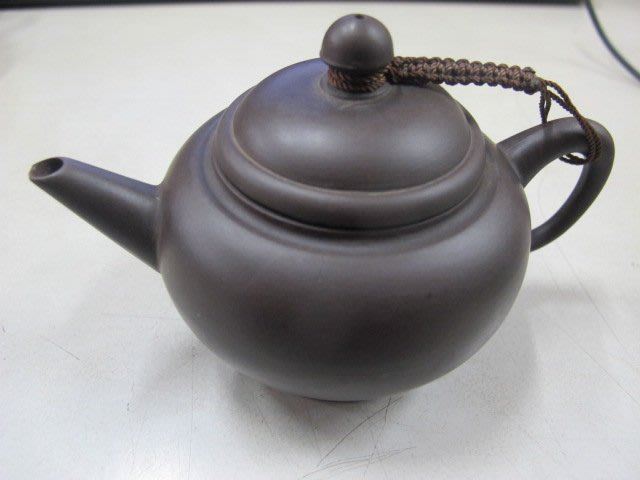 二手舖 NO.3905 紫砂壺 精選茗壺 茶壺 土胎好 手工細膩 值得收藏