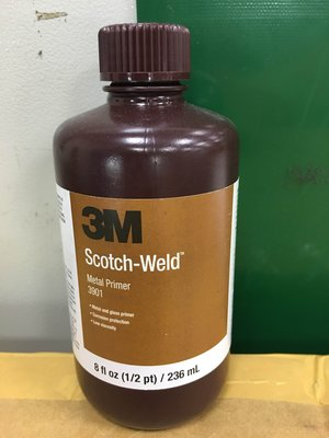 3M Scotch Weld 金屬底漆 3901
