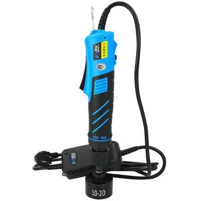 百馬SC手持式電動擰蓋機220V直插電調速鎖蓋機鎖瓶蓋鎖口機旋蓋機