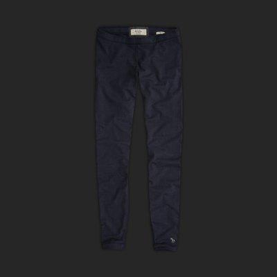 【美衣大鋪】D1 AF ☆ Abercrombie & Fitch 正品☆Perfect Butt Legging