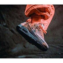 "Nike Air Max 90 ""Mars Landing"" 火星 CD0920-600 3M反光"