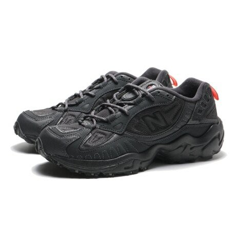 ➕sneakersplus➕ 男 NEW BALANCE 703 軍風 工裝 休閒 越野 慢跑鞋 黑 ML703NCD