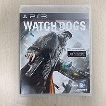 【米舖GAME】 9成新 PS3 Watch Dogs 看門狗 黑客 GTA之稱 動作 行貨 英文