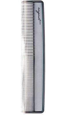 Mini 精品 AUGUST GROOMING Vanity Comb in Mint Italy 扁梳 油頭