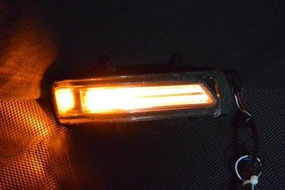 金強車業 TOYOTA LAND CRUISER 後視鏡側燈三功能 LED方向燈 定位燈 位置燈 照地燈 工廠價 免運