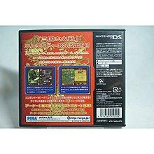 [耀西]二手 純日版 任天堂 DS NDS 三國志大戰 DS