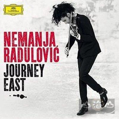 東方遊記 Journey East / 拉杜洛維奇 Nemanja Radulovic---4793361
