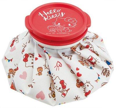 41現貨不必等 空運來台 數量有限 日貨 Hello Kitty 冰袋 降溫 保冰 食物 冰敷 熱敷 野餐 外出 三麗鷗