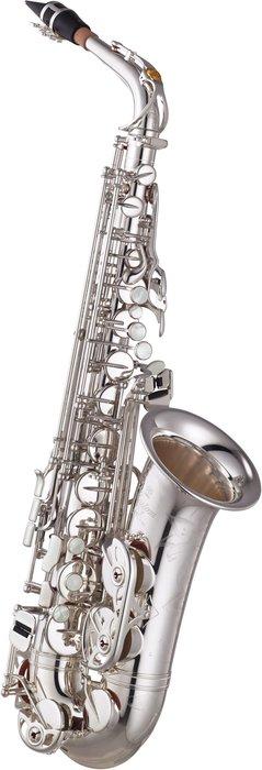 造韻樂器音響- JU-MUSIC - 全新 YAMAHA YAS-875EXS 中音薩克斯風 Alto Sax