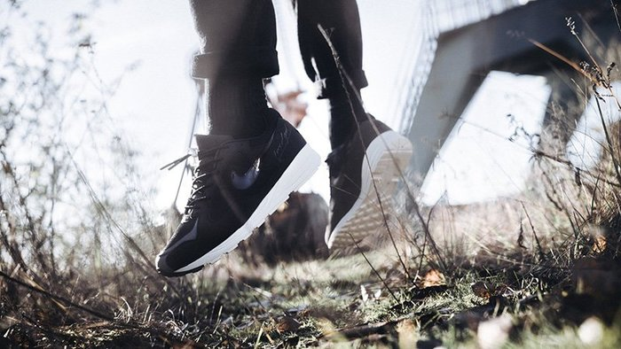 XinmOOn Nike Air Skylon II x Fear of God BQ2752-001 聯名 機能 黑