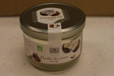 ~~~ Bio Planète 法國有機行星食用油坊 有機初榨椰子油 ORGANIC VIRGIN COCON~~!!
