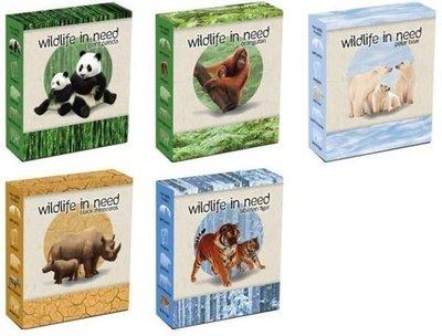 [現貨]澳洲 紀念幣 2012 1oz 銀幣 Wildlife In Need 紀念幣組 原廠原盒