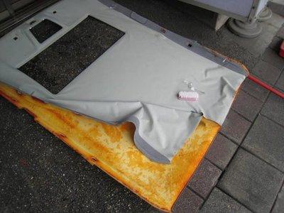 [鋒亞隔熱紙]汽車頂蓬換新,天窗維修,漏水處理.隔熱紙更新