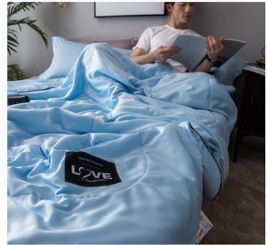 涼感被子三件組 RS Home 絲質冰絲質感被涼感被涼墊雙人被雙人床組沙發墊沙發套涼感墊