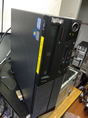 大台北 永和 二手 主機 電腦 四核心 i5-2400 4G記憶體 光碟機 win7 獨顯 小機殼 文書影片 WIN10