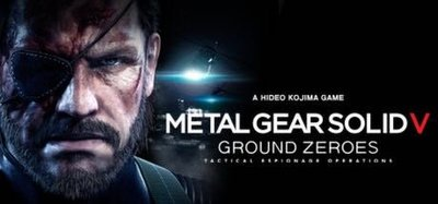 Steam METAL GEAR SOLID V: GROUND ZEROES 潛龍諜影5 原爆點 PC正版 原價429