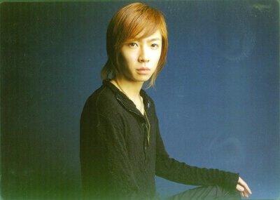 """嵐ARASHI 2003年夏""""How's It Going""""墊板--相葉雅紀"""