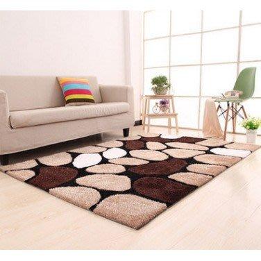 超厚彈力絲圖案地毯歐式地毯彈力絲地毯地墊