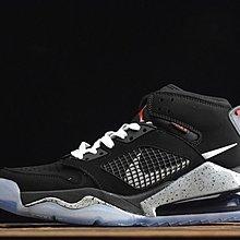 Air Jordan Mars 270 AJ X 270 全黑 百搭 時尚 短筒 籃球鞋 CD7070-010 男鞋