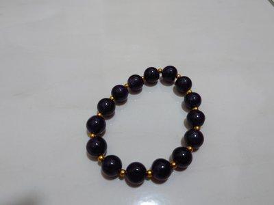 最頂級紫水晶手環