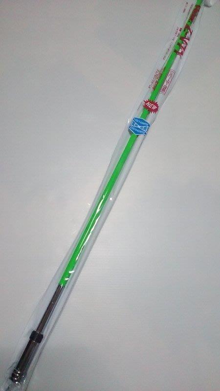 萊特茵工房ARAKI Z-V71 V71 雙頻 超寬頻 高增益 車木瓜(全長102cm) 螢光綠色下標區
