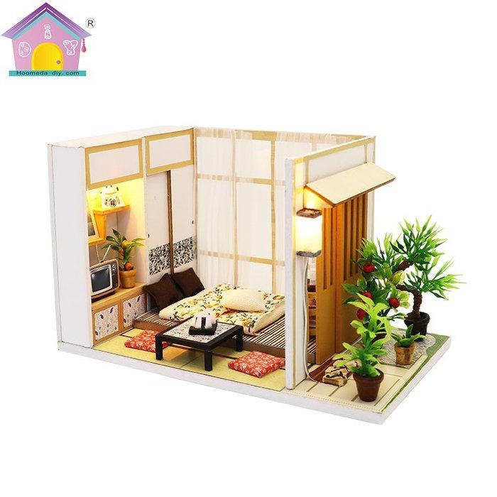 【童妡小屋】 和風小宅 日式和室 日本風