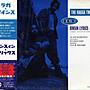 K - The Ragga Twins - Rinsin Lyrics LP Vinyl - 日版 CD OST
