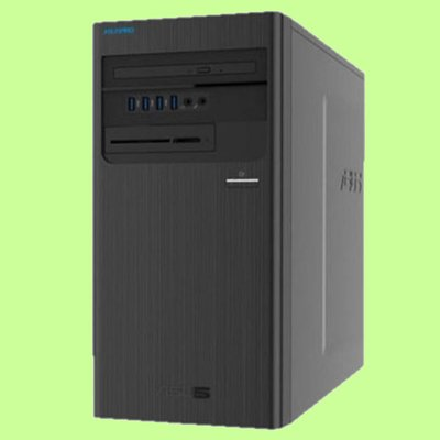 5Cgo【聯強】華碩 台銀系統標25標:第一組07項Coffee lake M640MB/I5-8500-雙碟無作業系統