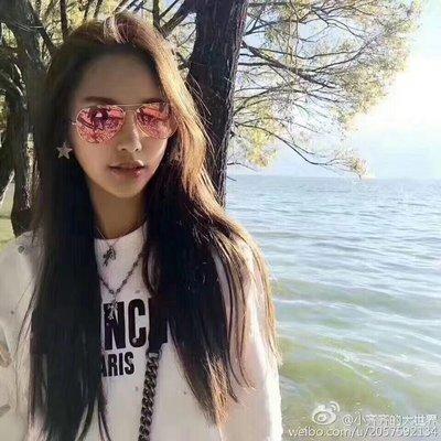 【海洋之心二館】雷朋Ray Ban 芭比粉((銀框跟金框))女士太陽眼鏡/墨鏡