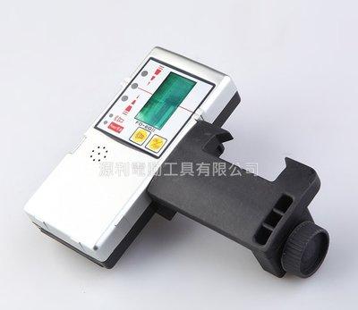 【花蓮源利】日本 福田 FUKUDA FD-6 接收器 雷射水平儀 紅光/綠光 各大品牌雷射可用