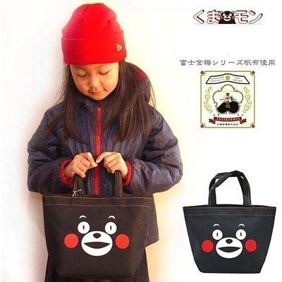 KUMAMON 熊本熊 便當袋 便當包 手提袋 手提包