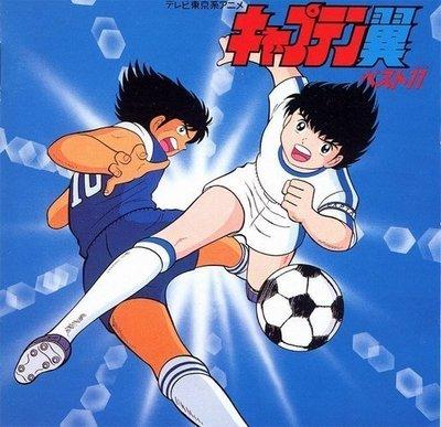 【優品音像】 【動漫】足球小將2011版 夢想之翼(足球小將GOAL)+世青杯DVD