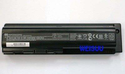 {偉斯科技} HP DV4 DV5 CQ40 CQ41 CQ45 CQ60 CQ61 原廠電池