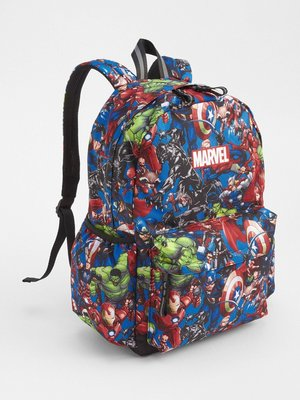 全新 (NEW) GapKids X Marvel Senior Backpack 背包 Gap